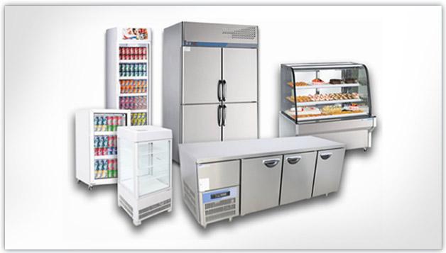 Sửa điện lạnh khu công nghiệp Phú Mỹ 2