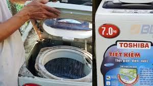 Bảo trì máy giặt tại Mỹ Xuân Vũng Tàu