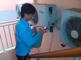 Bảo trì máy lạnh tại Phú Mỹ Vũng Tàu
