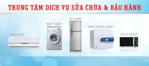 bảo trì tủ lạnh tại nhơn trạch 2