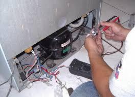 bảo trì tủ lạnh tại nhơn trạch