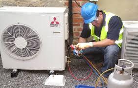 Bơm gas máy lạnh tại Mỹ Xuân Vũng Tàu