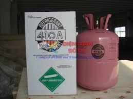 Bơm gas máy lạnh tại Nhơn Trạch Đồng Nai