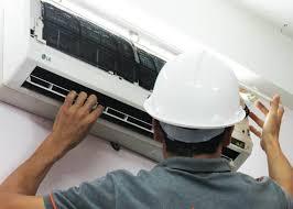 Lắp đặt máy lạnh tại Phú Mỹ Vũng Tàu
