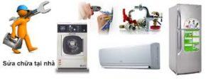 Sửa điện lạnh khu công nghiệp Cái Mép 1