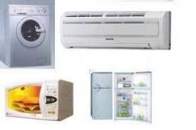 Sửa điện lạnh khu công nghiệp Đông Xuyên 2