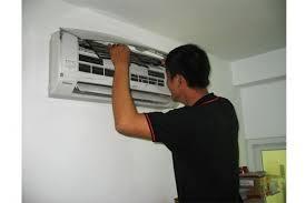Sửa máy lạnh Long Phước Đồng Nai 2