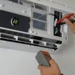 Sửa máy lạnh Tân Thành Vũng Tàu