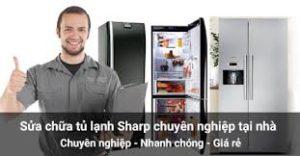 sửa tủ lạnh tại Nhơn trạch