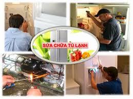 Sửa tủ lạnh tại Mỹ Xuân Vũng Tàu