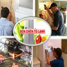 sửa tủ lạnh tại nhơn trạch 1