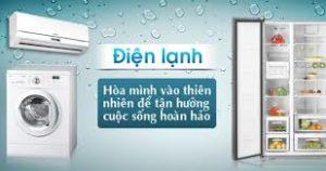 Vệ sinh máy lạnh tại Mỹ Xuân Vũng Tàu 2