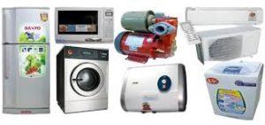 Sửa máy lạnh Cụm công nghiệp Hắc Dịch