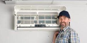 Sửa máy lạnh khu công nghiệp Đông Xuyên