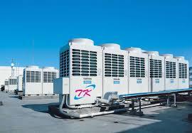 Sửa máy lạnh khu công nghiệp Long Sơn